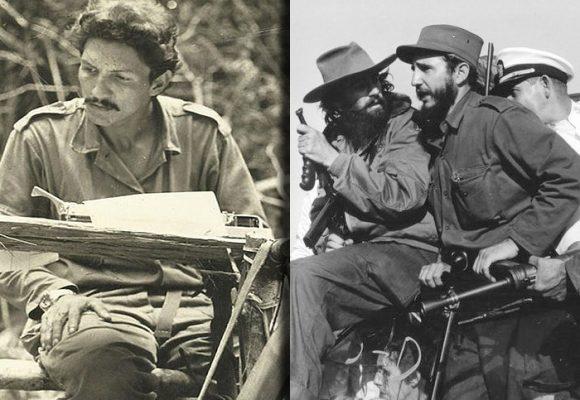 Fabio Vásquez, el fundador del ELN, sigue vivo en Cuba