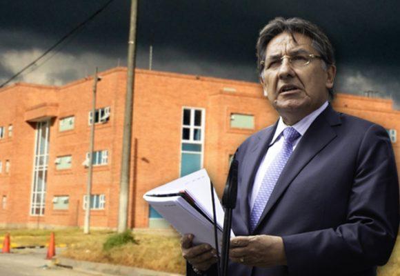 El fortín de Inteligencia de la Fiscalía que identificó al ELN como autor del atentado