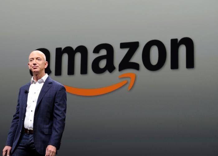 ¿Cuánto podría perder Jeff Bezos en su separación?