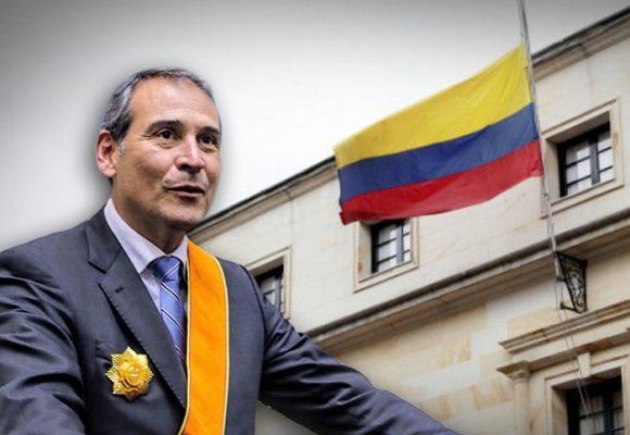 Exsecuestrado del ELN: nuevo embajador en Cuba
