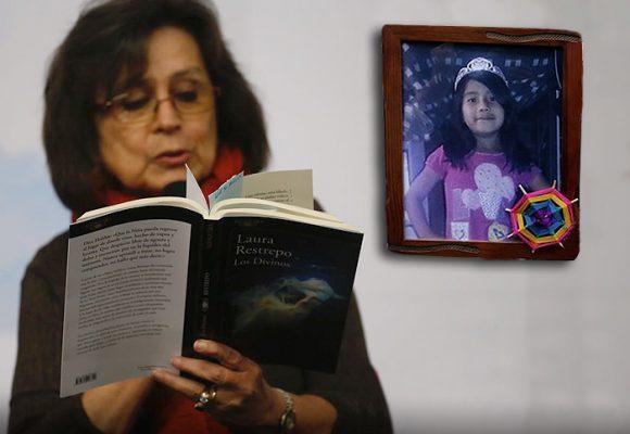 Laura Restrepo y el crimen de la pequeña Yuliana Samboni