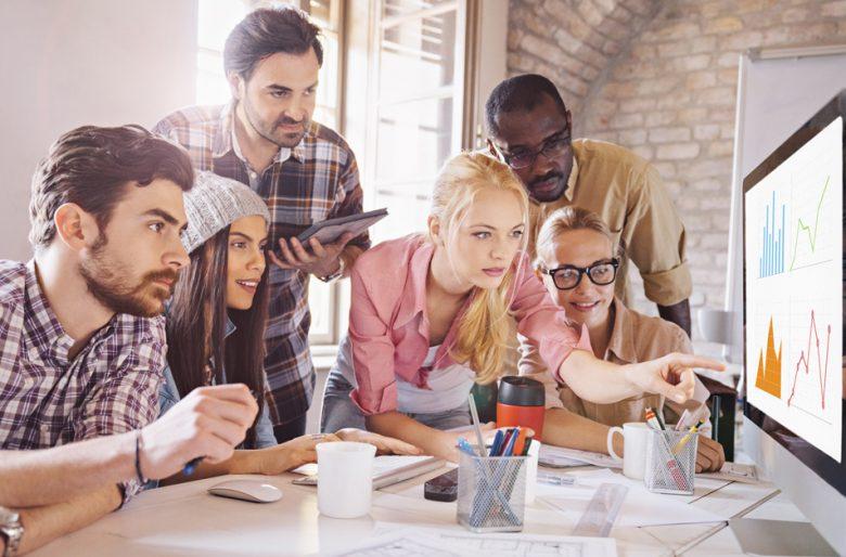 La estresante vida de los millennials