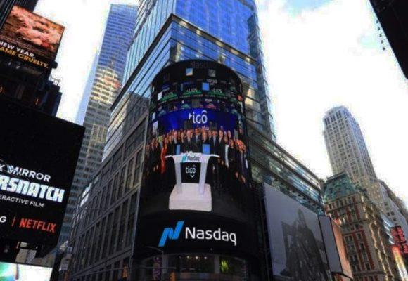 Millicom cotiza acciones en EE. UU. bajo el símbolo Tigo
