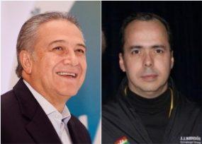 Oscar Naranjo y J.J Rendón mencionados en el juicio del Chapo