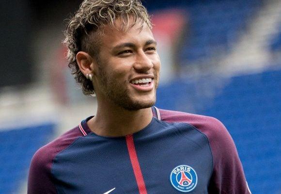 [Video] ¡No me toques los cojones!: Neymar desprecia al Barça