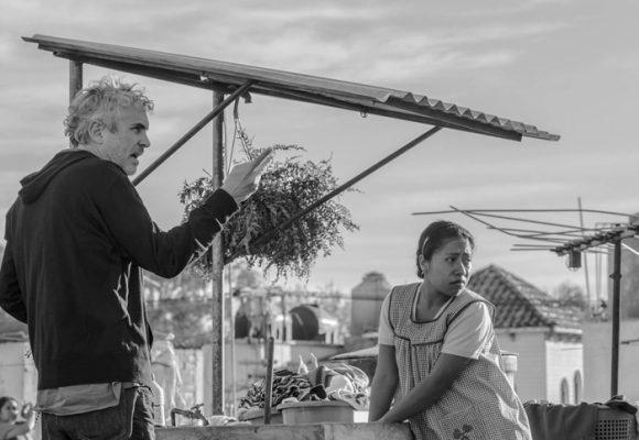 'Roma' y 'La favorita', las dos películas que barrerán en los Oscar