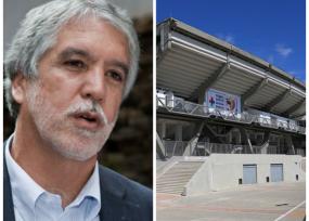 El Campín, el estadio más caro de alquilar de Colombia