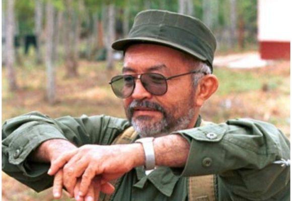 ¿Qué pasó con el cadáver de Raúl Reyes?