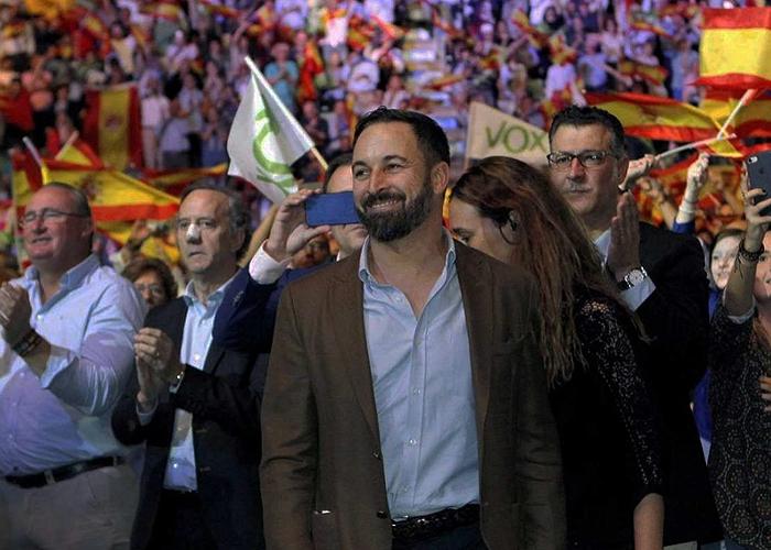 Así piensa la nueva derecha española