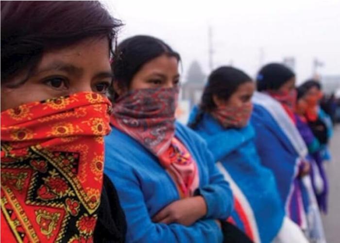 El EZLN celebra los 25 años del levantamiento declarándole la guerra al olvido