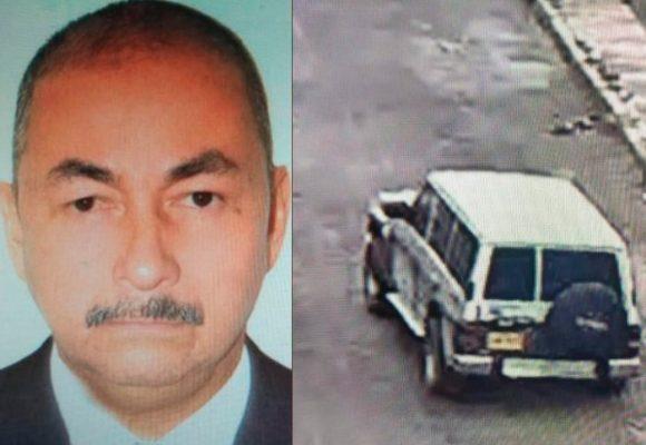 Fiscalía da dos datos claves: el nombre del autor y el origen del carro bomba