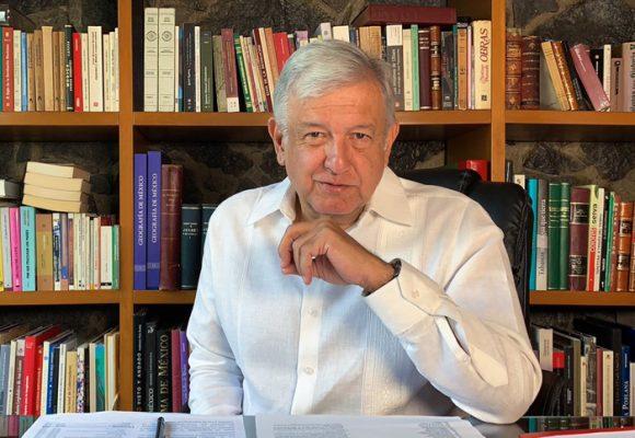 López Obrador, una vergüenza en materia de energías limpias
