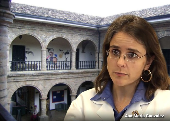 La hora de la libertad para la médica Ana Maria González condenada por intento de  homicidio
