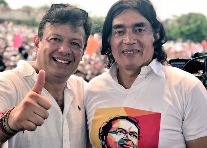 Los sapos que se traga Gustavo Bolivar