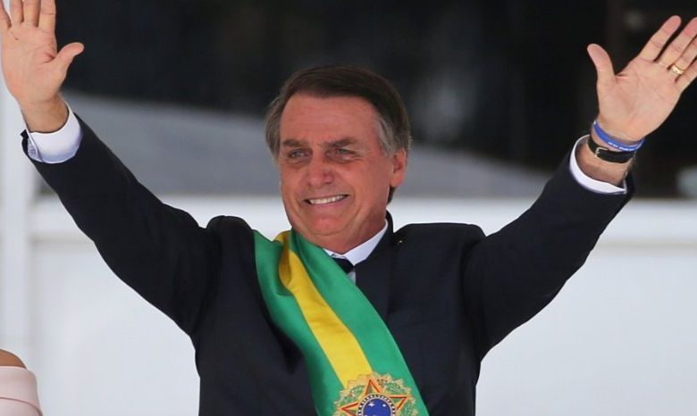 El discurso de Bolsonaro