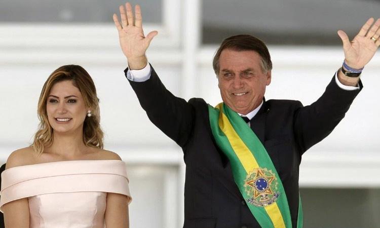 Brasil, extrema derecha