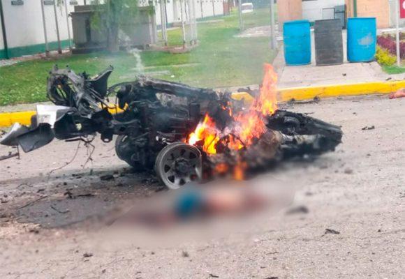 Carro bomba en Bogotá ¿Regresa el terrorismo?