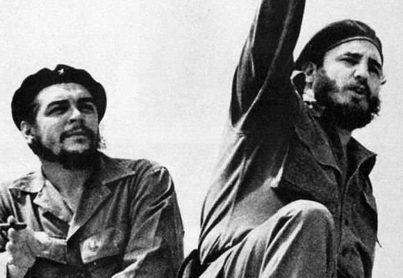 Cuba, sesenta años de dignidad