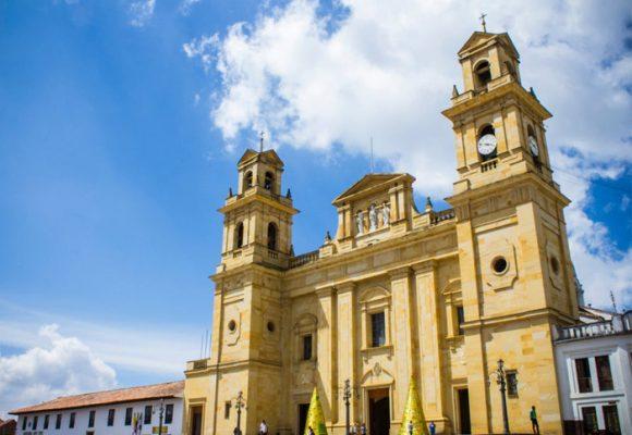 Chiquinquirá, ciudad en apuros