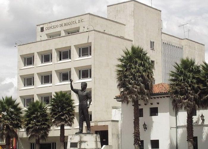 Las apuestas por el Concejo de Bogotá en el 2019