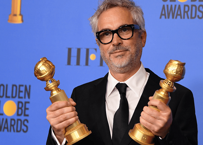 Cómo entender 'Roma', la mejor película extranjera de los Golden Globes