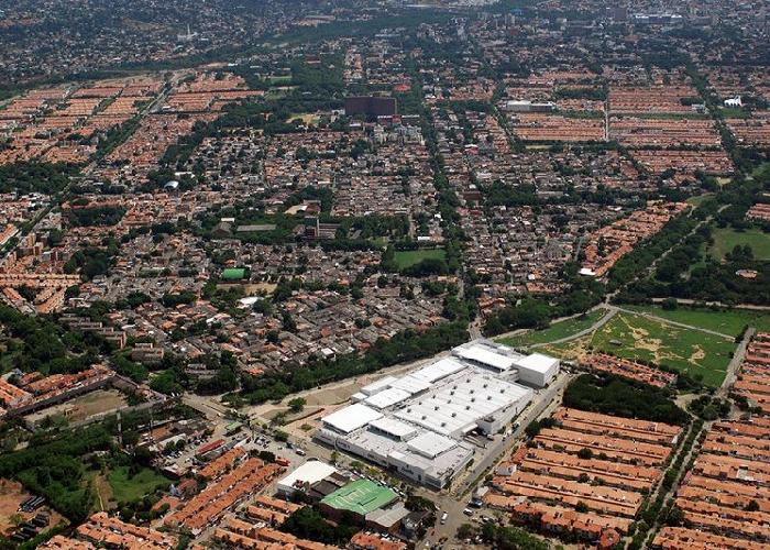 San José de Cúcuta: noble, leal y valerosa