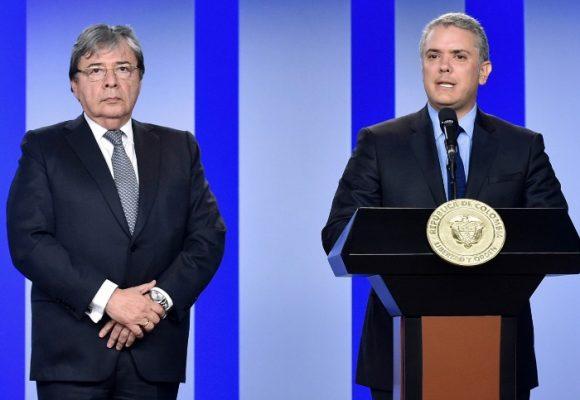 La decadencia de Colombia