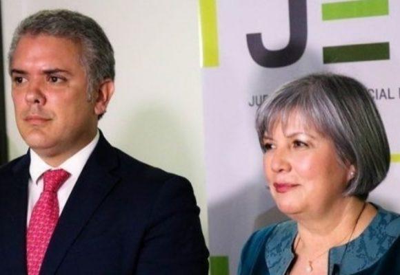 La JEP un año después: avances y desafíos