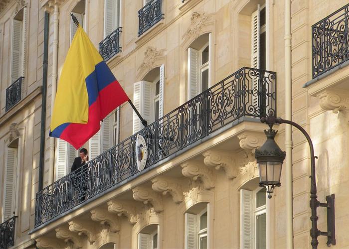 Renovación de las misiones diplomáticas, clave en la lucha contra la corrupción