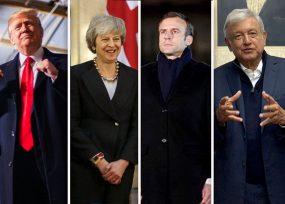 Davos, un Foro Económico sin 4 integrantes del G20