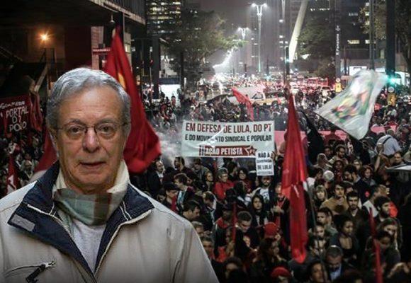 """""""Las izquierdas debemos pensar por qué los más pobres ya no nos apoyan tanto"""" Frei Betto"""