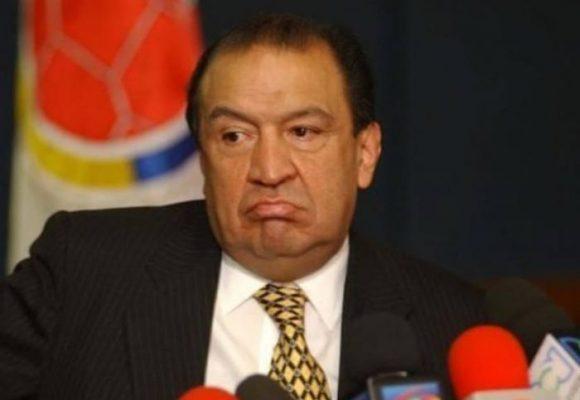 Gabriel Camargo, un dirigente machista y asqueroso