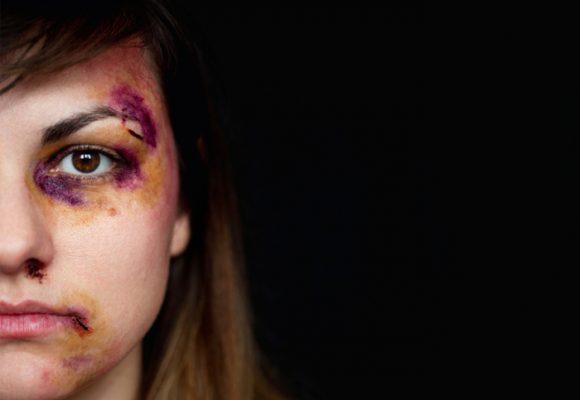 Violencia contra la mujer, el escape de los cobardes