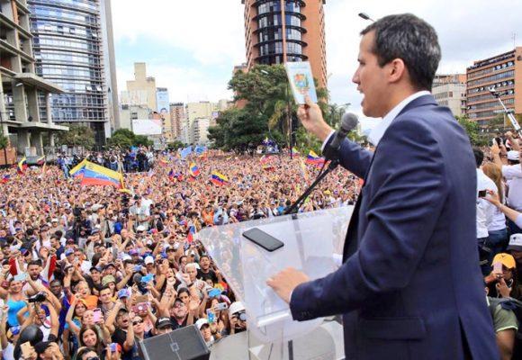Qué está pasando en Venezuela, qué es el 23E y quién es Juan Guaidó
