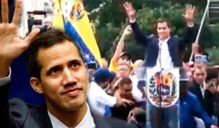 ¿El fin de la dictadura en Venezuela?