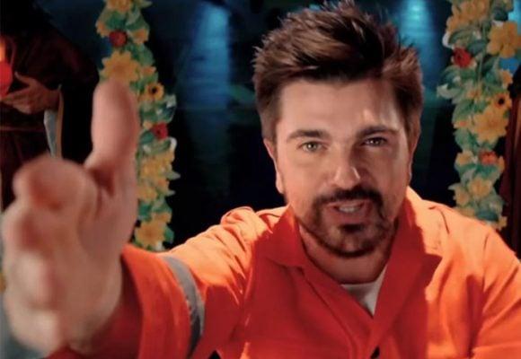 Dónde estaría Juanes si de los colombianos dependiera su carrera