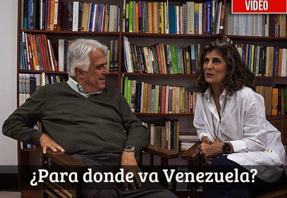 """""""Una confrontación militar entre Venezuela y Colombia no está descartada"""": Laura Gil"""