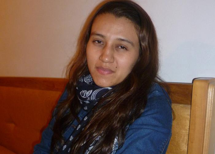 Laura Riascos, la joven nariñense que se abrió camino en Alemania