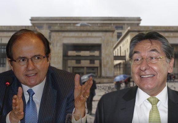 ¿Cómo logró José Leonidas Bustos volverse el duro de la justicia colombiana?