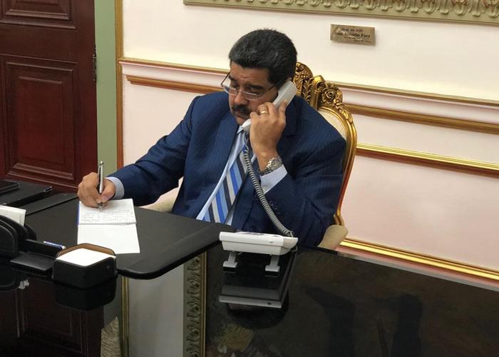 La crisis que aferra a Maduro en el poder