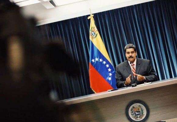 Maduro no caerá tan fácilmente