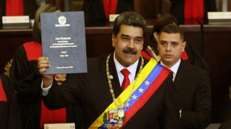 El caso Maduro, que no nos manipule la hipocresía
