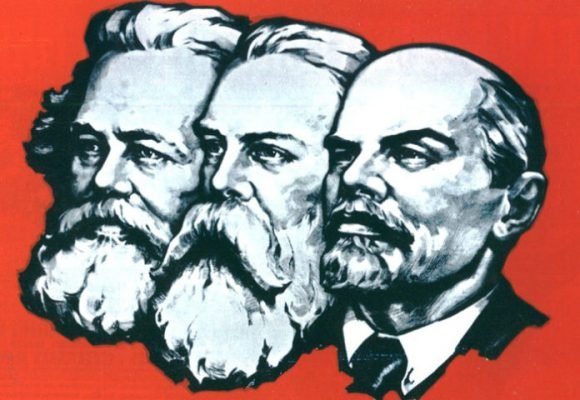 ¿Existe el marxismo cultural?, ¿es este usado por el progresismo?