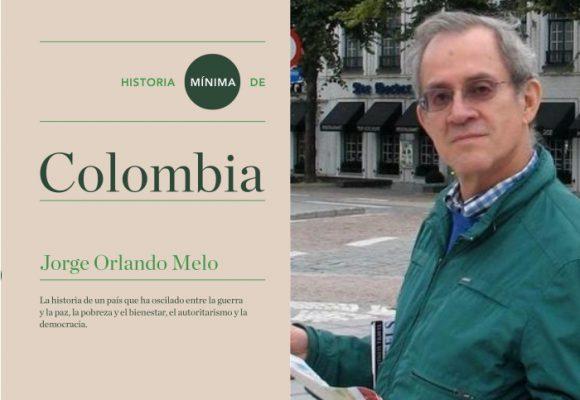 'Historia mínima de Colombia', un libro imprescindible