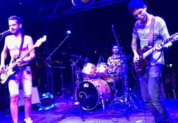 Mija, una verdadera fusión de rock psicodélico y música colombiana