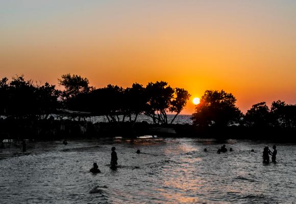 Golfo de Morrosquillo y economía naranja