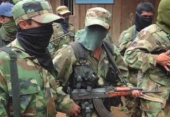 Consolidación del narco, aumento de los homicidios