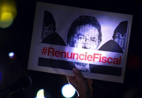 Néstor Humberto no va a renunciar