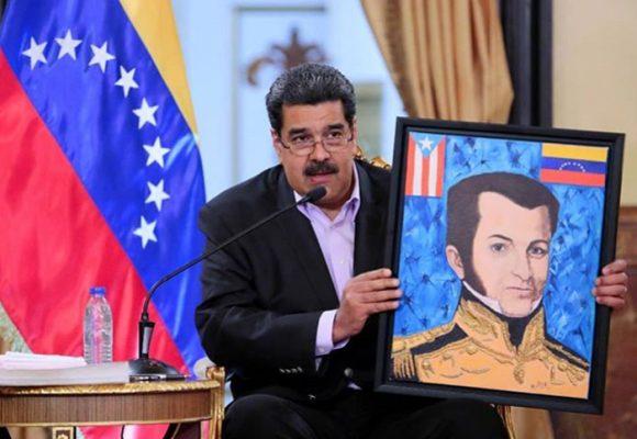 La Venezuela de Maduro: ilegítima, aislada y en crisis