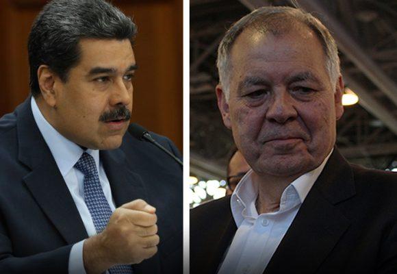Ordóñez gana poder en la OEA y lidera presión contra Maduro